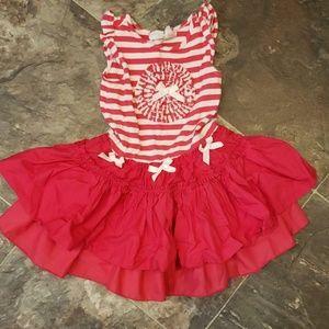 Beautiful toddler dress